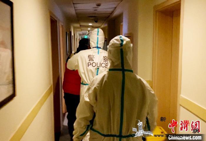 """上海警方:2021年""""猎狐行动""""第一_党中央-缉捕-外逃-"""