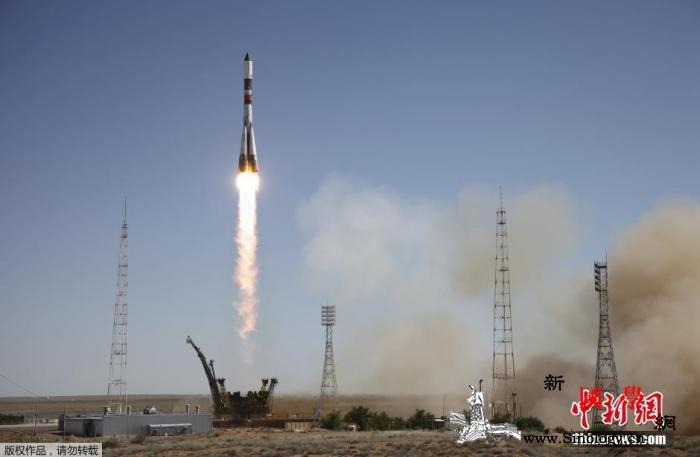 """任务即将结束!俄""""进步""""号飞船将告别_莫斯科-俄罗斯-空间站-"""