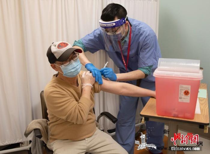 世卫公布应对新冠疫情六目标疫苗接种与_法国-接种-美国-
