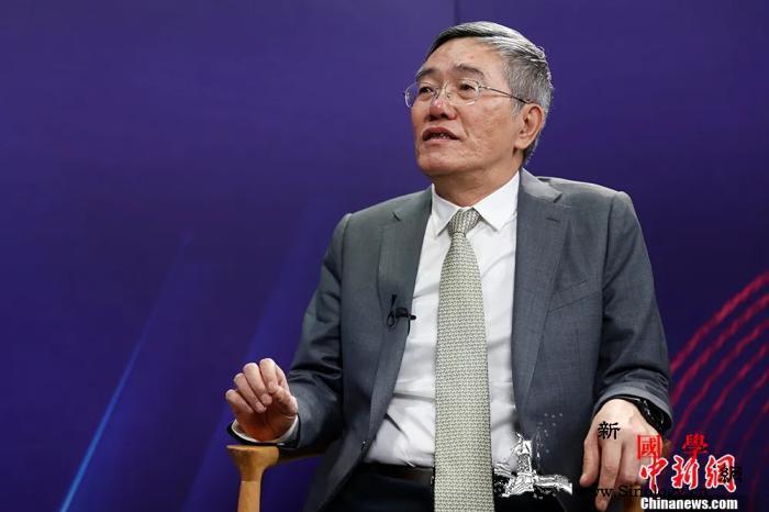 杨伟民:中国今年有必要设定增长速度目_经济委员会-副主任-增长速度-