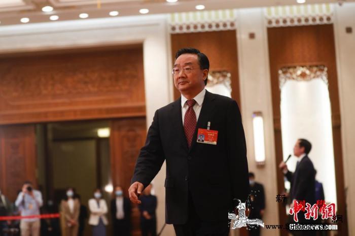 农业农村部部长唐仁健:打好种业翻身仗_种质-部长-种业-