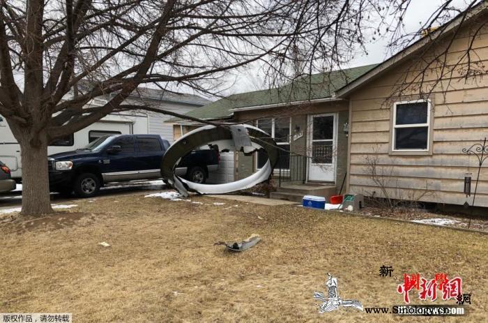 美调查机构:波音777事故与发动机金_科罗拉多州-波音-美国- ()