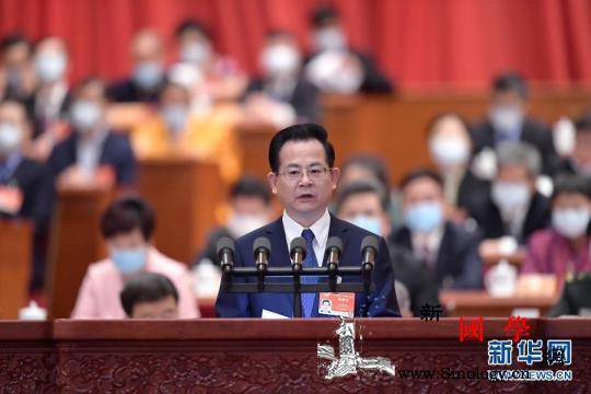 刘家强委员代表民革中央发言:始终同中_民革中央-站在-始终-