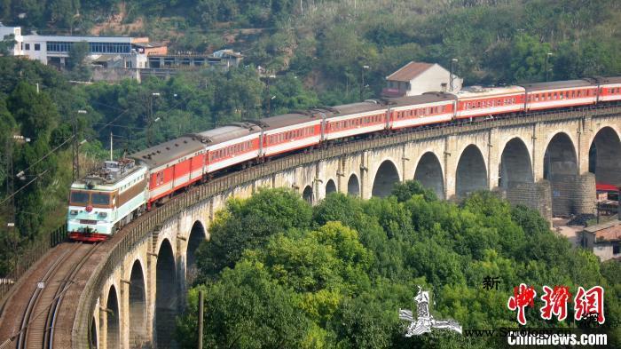 """新中国第一条铁路见证成渝""""双城梦""""_双城-成都-重庆-"""