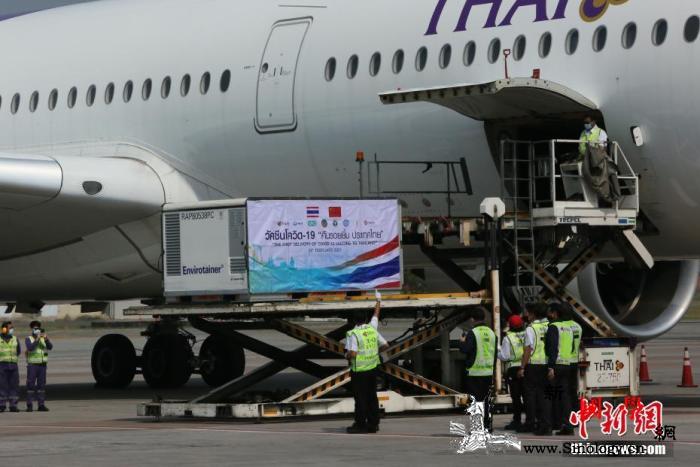 中国新冠疫苗合作获多方认可_乌拉圭-柬埔寨-卫生部长-
