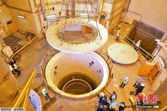 伊朗称美拜登政府尚未就伊核协议采取任_阿拉-伊朗-核反应-