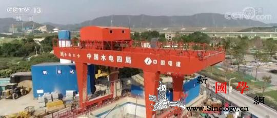 珠三角水资源配置工程全面开工构建粤港_罗田-水资源-水源-