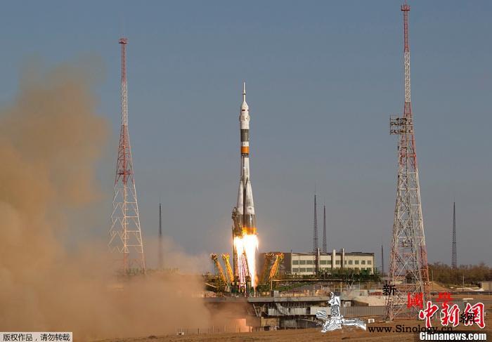 """携带18个国家的38颗卫星俄""""联盟""""_运载火箭-宇航员-俄罗斯-"""