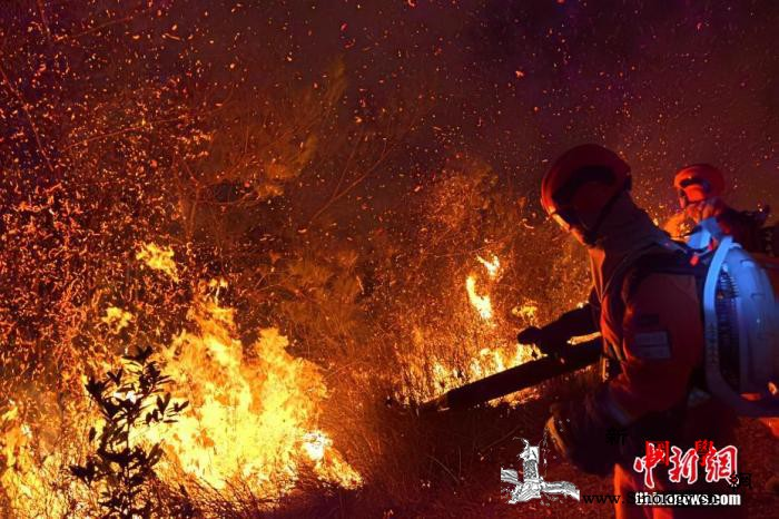 四部门:对农事用火、祭祀用火、野外吸_火灾-野外-违规-