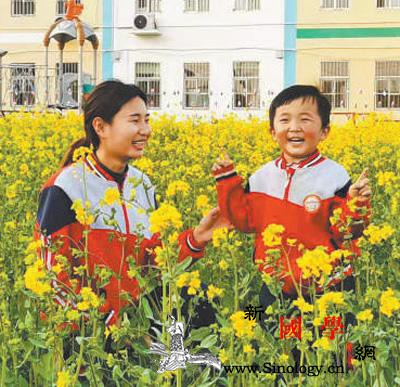 形成合力完善学前教育保障机制_锦屏-涪陵区-园长-