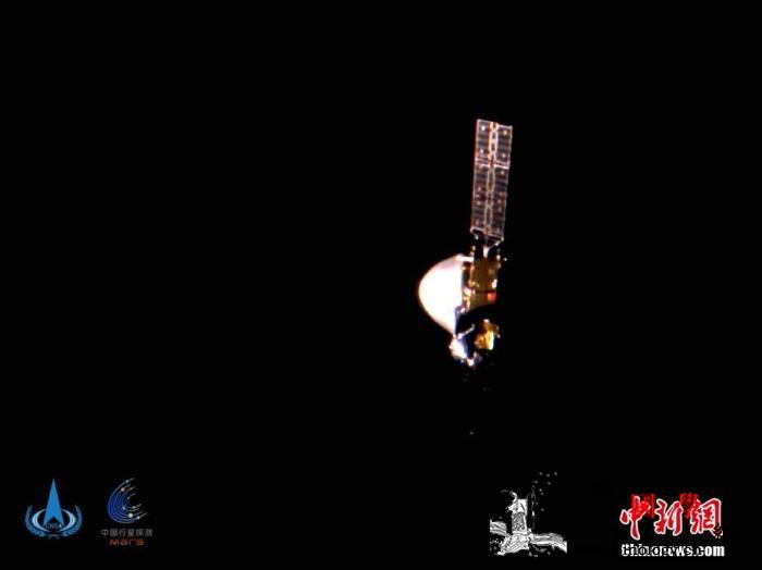 天问一号每2个火星日对预定着陆区开展_火星-着陆-探测器-