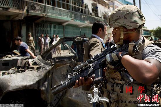 近20年战争接近尾声最后一批驻阿富汗_塔利班-北约-阿富汗-