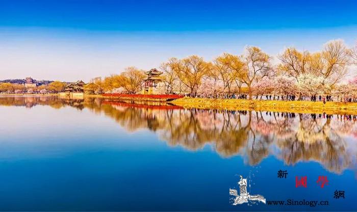 世界遗产在中国|颐和园-;-;中_昆明湖-仁寿-颐和园-乾隆-