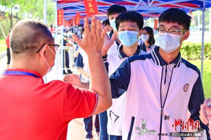 全国高考进入第二天这些地方查分时间已_广州市-等地-雨花台-