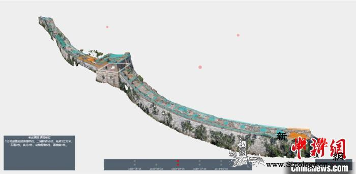 """国家文物局""""考古中国""""公布3项长城考_国家文物局-台基-清平-长城-"""