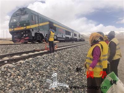 """青藏铁路全线通车15年:穿越""""生命禁_格尔木-青藏铁路-青藏高原-"""