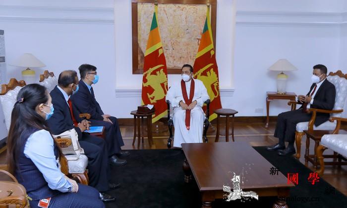 斯里兰卡中国文化中心赠书斯总理府_斯里兰卡-总理府-长城-文化中心-