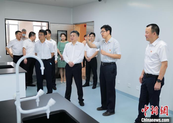 深圳唯一一家国家级临床医学研究中心移_深圳-图为-性疾病-