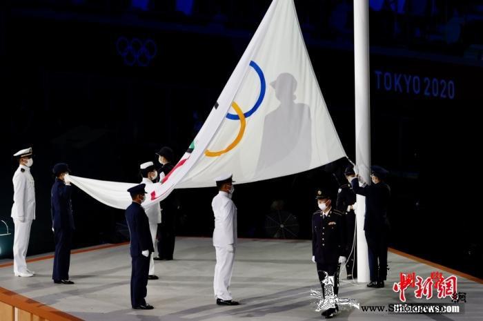 东京奥组委:新增10例奥运相关确诊病_奥林匹克运动会-东京-病例-
