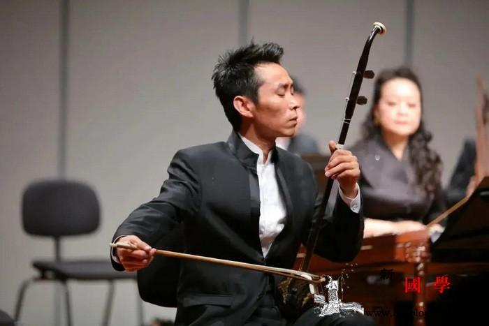 新加坡中国文化中心推介:中央民族乐团_清风-乐团-映月-器乐-