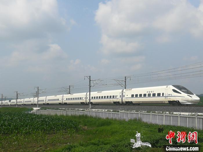 牡佳高铁联调联试进入最后阶段即将启动_黑龙江省-哈尔滨-阶段-
