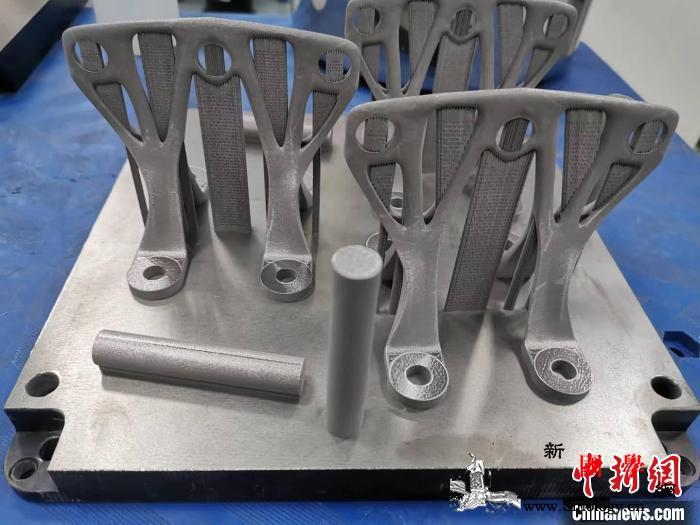 """航天飞行器产品制造又添3D打印新""""神_飞行器-航天-结构-"""