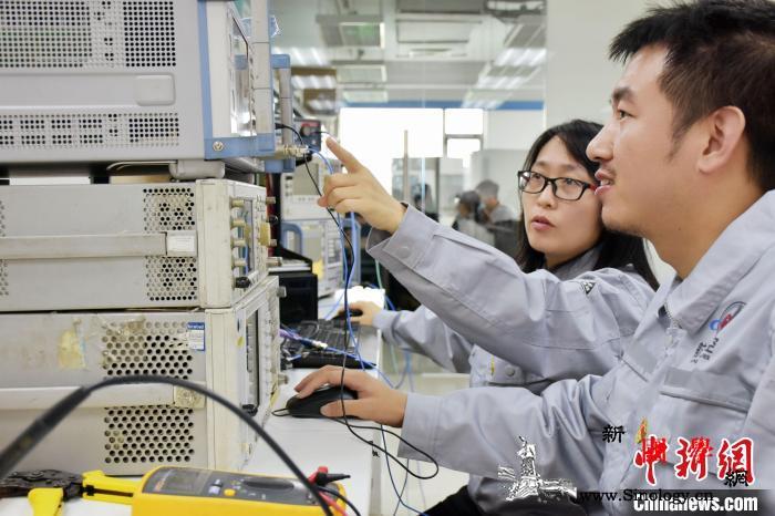 航天测控助力仪器自主创新有力支撑长征_测控-航天-长征-