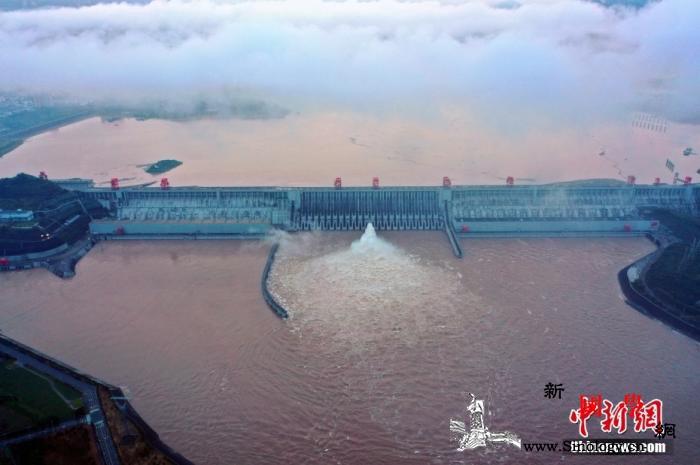 水利部:今年汛情致灾性强汛期还在持续_水利部-汉江-汛情-