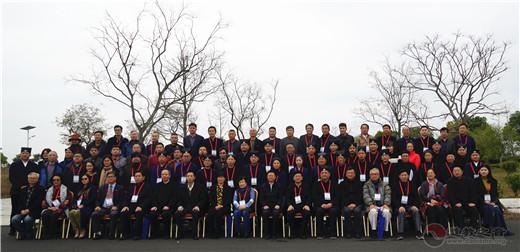 首届高淳道教神像画保护和发展论坛在南京高淳召开