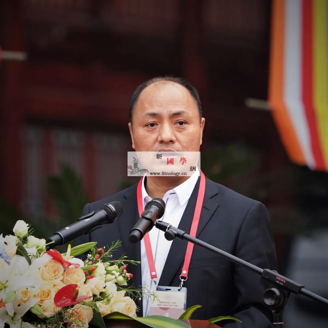 内容丰富!弘一大师诞辰140周年纪念活动为何在温州举行