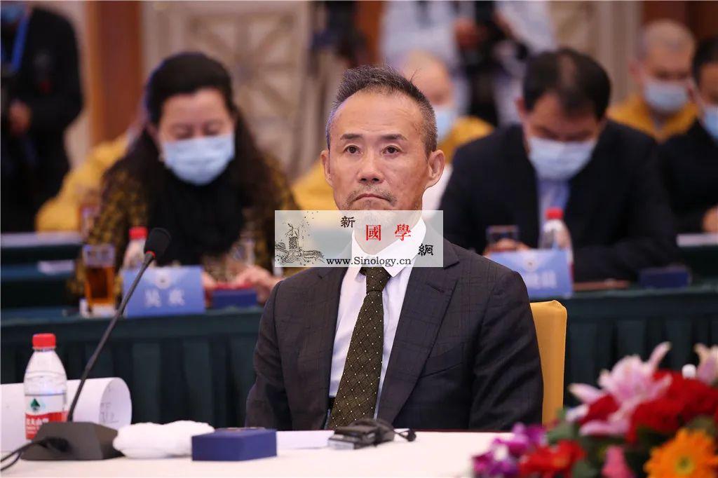2020南海佛教深圳圆桌会开幕
