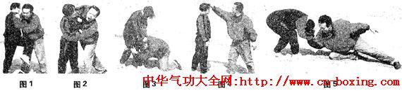 女子防身实用奇招_防身-歹徒-重伤-急速- ()