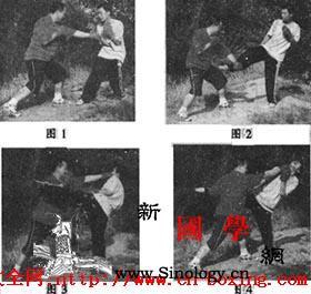 拳打绝技十二法_拳打-目视-交手-绝技-