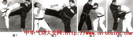 九种实用的搏斗招数_招数-实用-搏斗-膝盖- ()
