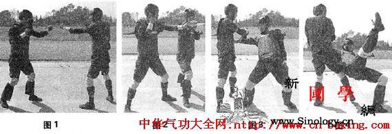 如何防护擒拿训练伤害_擒拿-擒敌-肘关节-将其-