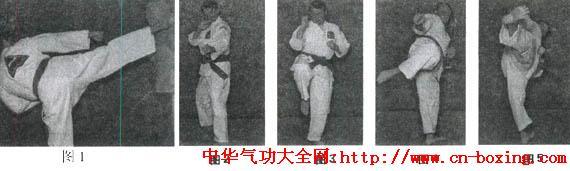 如何练习可能给你自己造成伤害的技术_指关节-斯科特-膝盖-敌人-