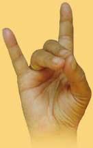 获得意外能量的手印_手印-无名指-患者-元素-