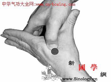 两个长寿大穴:合谷和内关_长寿-指端-臂部-腕部- ()