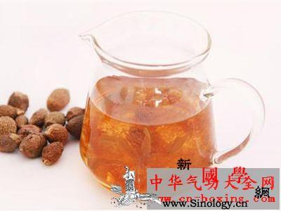 喝药茶可以治疗慢性咽炎吗?_罗汉果-桑叶-冲泡-沸水-