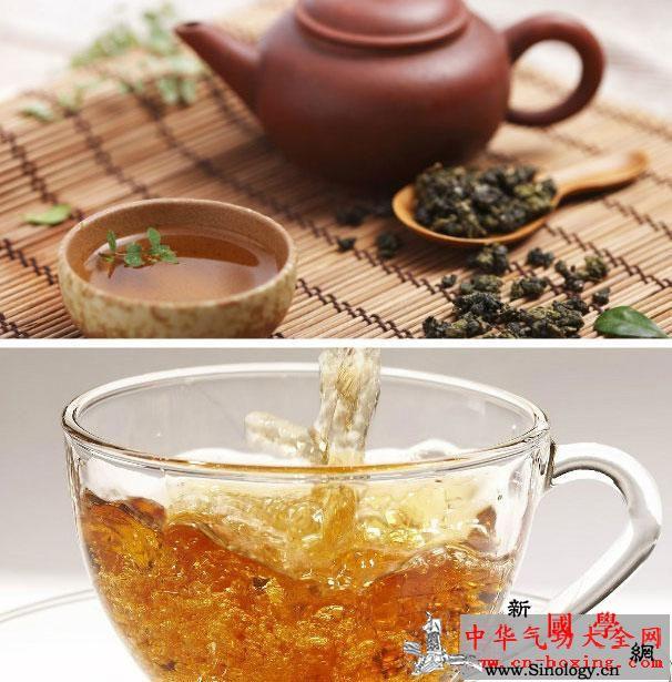 凉茶的做法如何泡凉茶_凉茶-是因为-罗汉果-化痰-
