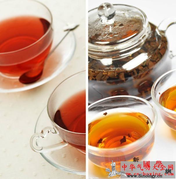 喝红茶有什么好处喝红茶能养胃吗_烘制-氧化酶-红茶-茶会- ()