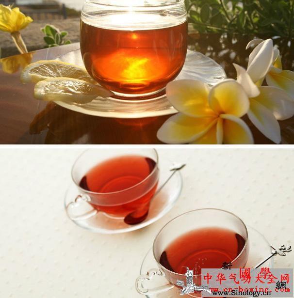 喝红茶的好处和坏处红茶的营养成分有哪些_红茶-还可以-营养成分-茶叶-
