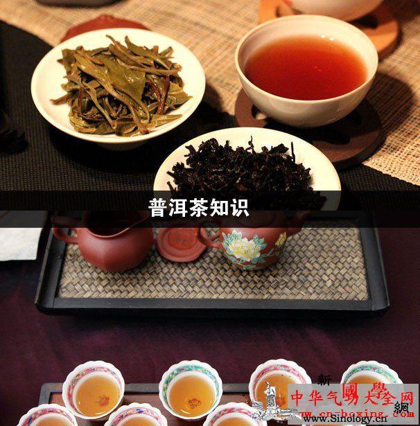 普洱茶知识_普洱-普洱茶-茶汤-血脂-