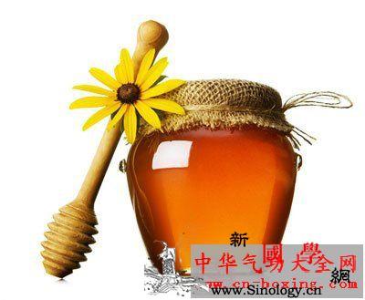 蜂蜜水什么时候喝好经期可以喝蜂蜜吗_蜂蜜-经期-水分-睡前- ()