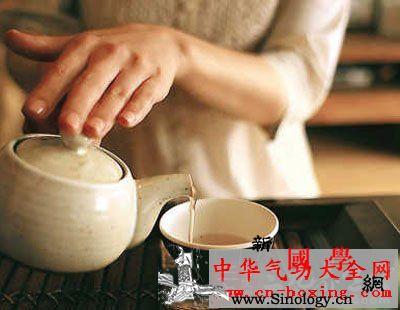 日常生活中什么人不能喝凉茶_凉茶-脾胃-饮茶-喝茶-