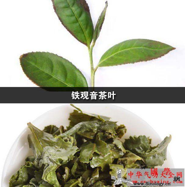 铁观音茶叶_铁观音-茶叶-乌龙茶-福建-