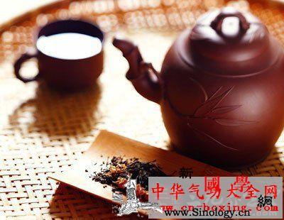 高血压饮食喝什么养生茶能降血压_葛根-桑寄生-决明子-疗效-