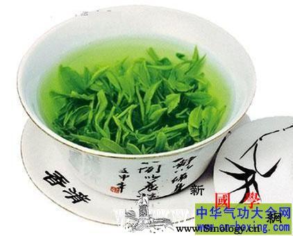 你知道茶叶的保健功能吗?_茶叶-头目-使其-功能-