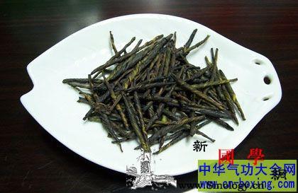 苦丁茶的功效与食用方法_苦丁茶-冲泡-消炎-浓度- ()