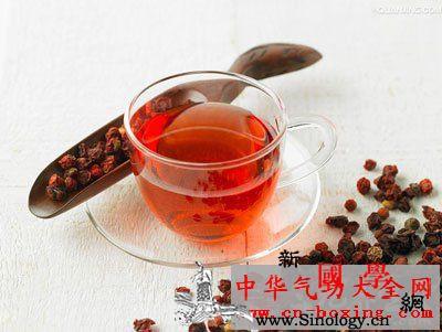 五味子茶_转氨酶-盗汗-紫红色-冲泡- ()